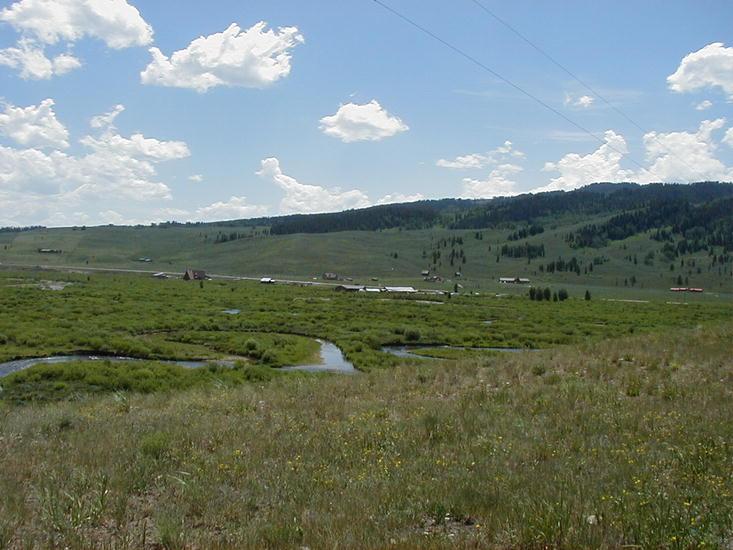 Bondurant Wyoming Map.Bondurant Wyoming